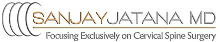 Sanjay Jatana MD Logo