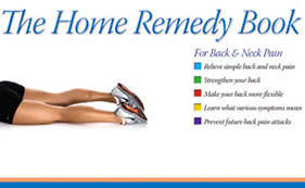 The Home Remedy Book